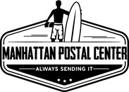 Manhattan Postal Center, Manhattan Beach CA
